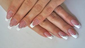 красивые ногти гель лаком фото новинки
