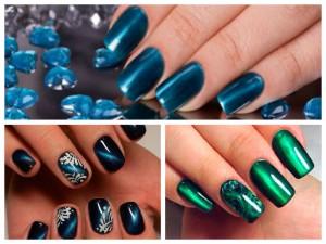 Очень красивый дизайн ногтей-163 фото -Фото дизайна ногтей 2
