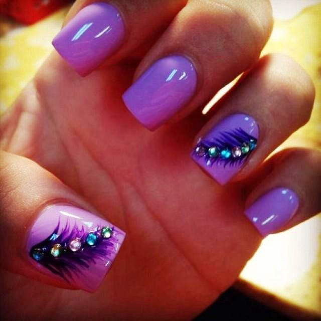love-the-design-cute-nails-pinterest