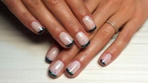 красивые дизайны ногтей гель лаком фото новинки