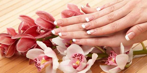 свадебный маникюр: фото ногтей