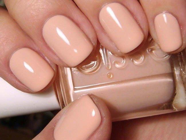 Формы ногтей для коротких ногтей