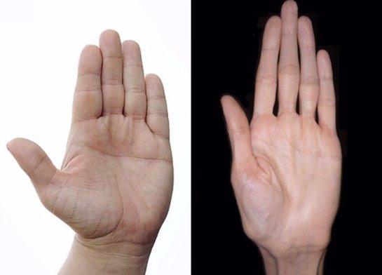 Как сделать приятно женщине пальцами фото 682-526