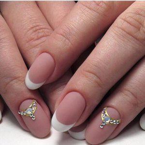 Ногти В Контакте Фото Дизайн Тренд