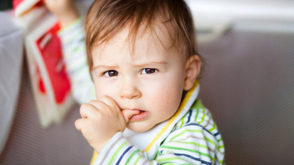 Как перестать грызть ногти на руках и отрастить их?